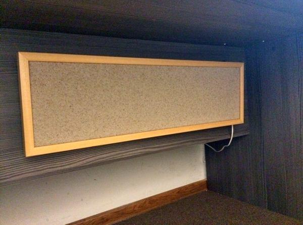 vytápění kanceláří  - podstolák